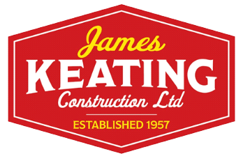 Keating Homes Construction
