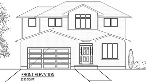 Haven Elevation